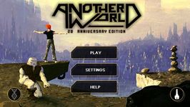 photo d'illustration pour l'article:Another World 20th Anniversary disponible sur Android