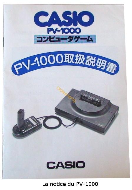 Consoles étranges , Machines méconnues ou jamais vues , du proto ou de l'info mais le tout en Photos - Page 10 Casio%20PV-10004