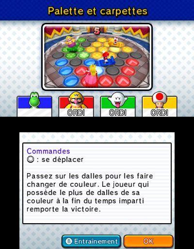 Cheap Mario Party Island Tour