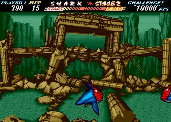 image de The First Funky Fighter