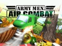 Army Men - Air Combat, capture d'écran