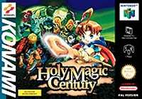 Photo de la boite de Holy Magic Century