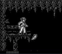 Indiana Jones and the Last Crusade sur Nintendo Game Boy