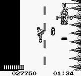 une photo d'�cran de Skate or Die - Bad N Rad sur Nintendo Game Boy