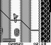 Skate or Die - Bad N Rad sur Nintendo Game Boy