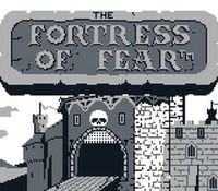 Wizards and Warriors X - Fortress of Fear, capture d'écran
