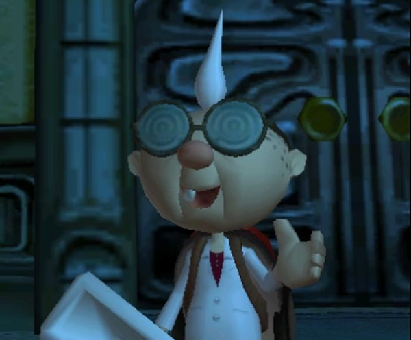 Images De Luigi S Mansion Sur Nintendo Gamecube Captures D Ecran