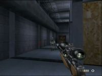 Time Splitters 2, capture d'écran