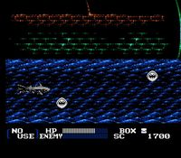 Batman Returns sur Nintendo Nes