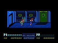 Double Dragon 2 - The Revenge sur Nintendo Nes