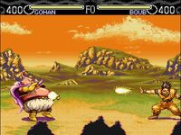 Dragon Ball Z - Hyper Dimension sur Nintendo Super Nes