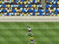 International Superstar Soccer sur Nintendo Super Nes