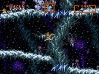 Super Ghouls n Ghosts sur Nintendo Super Nes