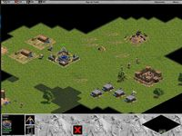 Age of Empires, capture d'écran