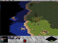 Age of Empires sur PC