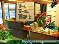 Airline Tycoon sur PC