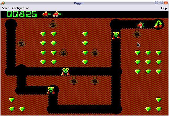 Souvenirs de 386 et 486, en VGA 256 couleurs ! :) - Page 6 Digger5