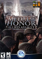 Photo de la boite de Medal of Honor - Allied Assault