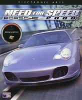 Photo de la boite de Need for Speed 5 - Porsche 2000