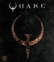 Photo de la boite de Quake