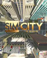 Photo de la boite de Sim City 3000