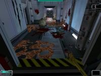 System Shock 2, capture décran
