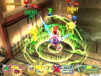 Power Stone 2 sur Sega Dreamcast