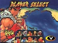 une photo d'�cran de Street Fighter 3 - Double Impact sur Sega Dreamcast