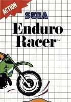 Photo de la boite de Enduro Racer