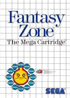 Photo de la boite de Fantasy Zone