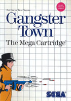 Photo de la boite de Gangster Town