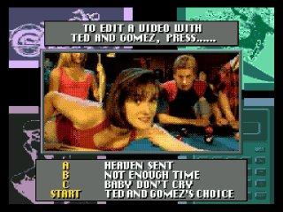 Jeux d'arcade porno