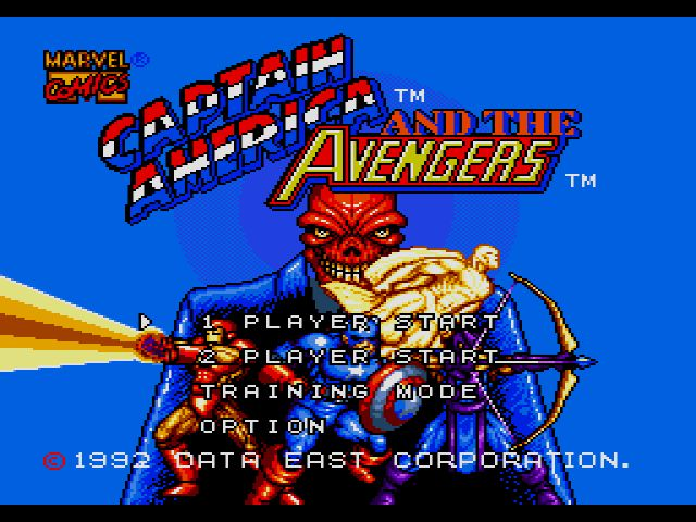 Index of /images_testsv3/Sega Megadrive/Captain America and the Avengers