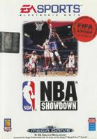 Photo de la boite de NBA Showdown
