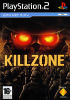 Photo de la boite de Killzone