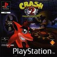 Photo de la boite de Crash Bandicoot 2
