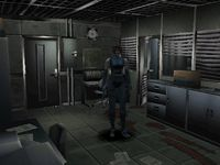 Dino Crisis sur Sony Playstation