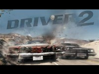une photo d'écran de Driver 2 - Back on the Streets sur Sony Playstation