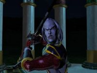 Legacy of Kain - Blood Omen, capture d'écran