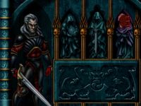Legacy of Kain - Blood Omen sur Sony Playstation