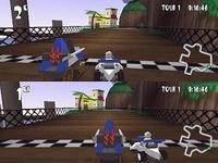 Lego Racers sur Sony Playstation
