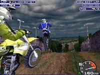 Moto Racer 2 sur Sony Playstation