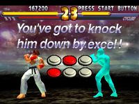 Street Fighter EX 2 Plus sur Sony Playstation