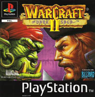 Photo de la boite de Warcraft 2 - The Dark Saga