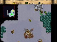 Warcraft 2 - The Dark Saga sur Sony Playstation