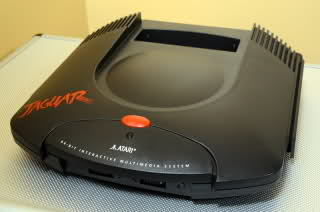 Uma imagem de Atari Jaguar